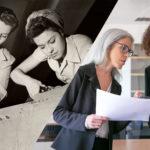 Women's Employment Over the Past Century