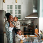 Mother's Day 2021 and the State of Motherhood