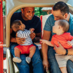 The Rise of Stay-at-Home Dads