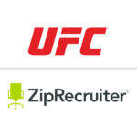 Through New UFC Partnership, ZipRecruiter Strives to Help a New Wave of Job Seekers Find Their Next Great Opportunity