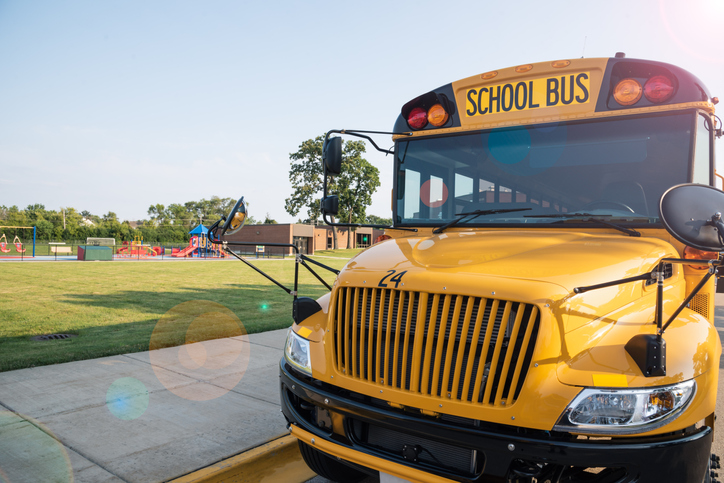 What Is a School Bus Driver and How to Become One Image
