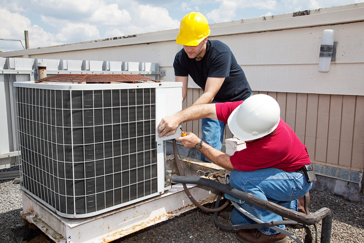 What Is a HVAC Installation Technician and How to Become One Image