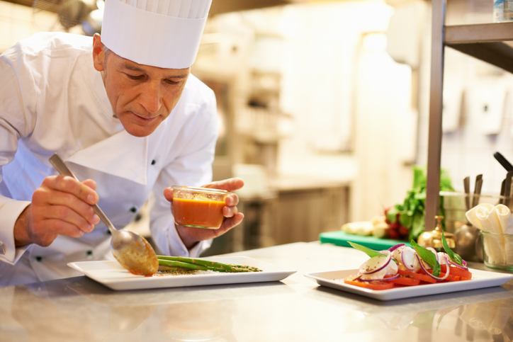 What Is an Executive Chef and How to Become One Image