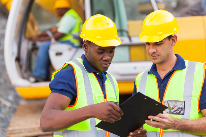 What Is an Entry Level Construction Laborer and How to Become One Image