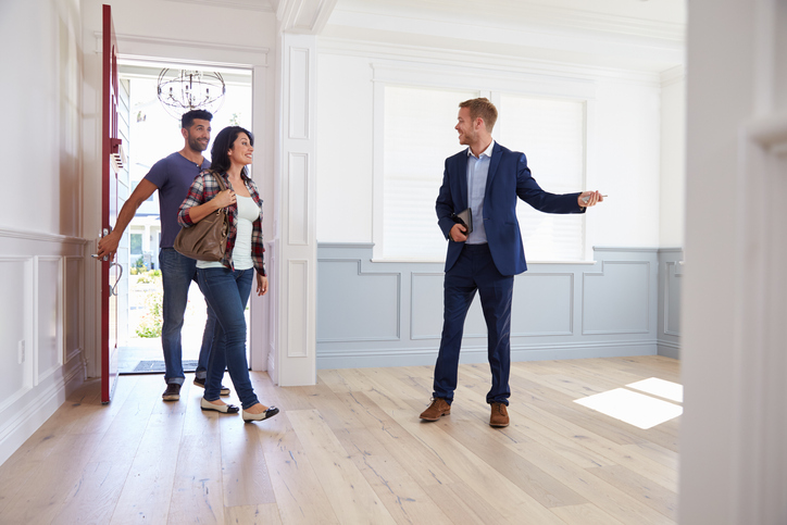What Is a New Home Sales Consultant and How to Become One Image