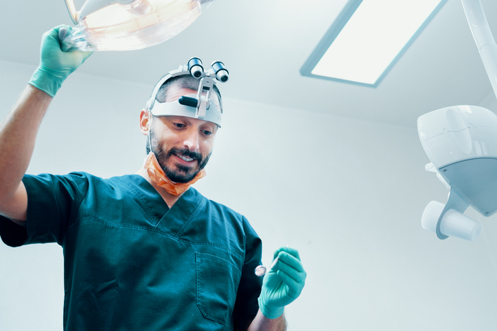 What Is an Oral Surgeon and How to Become One Image