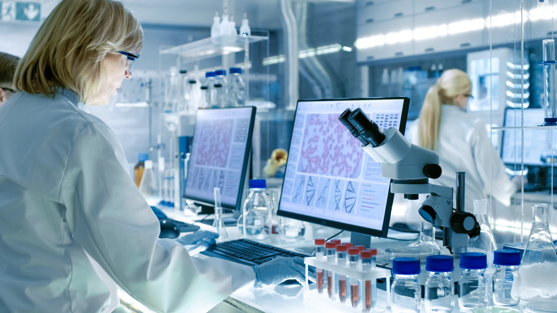 Forensic Dna Analyst What Is It And How To Become One