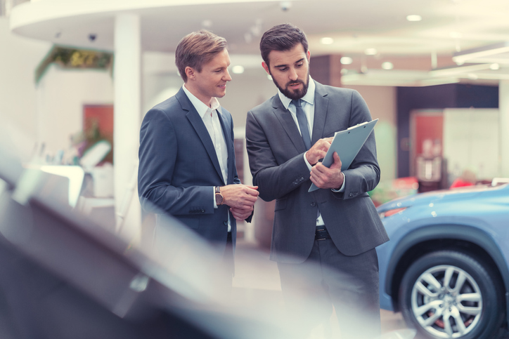 What Is an Automotive Finance Manager and How to Become One Image