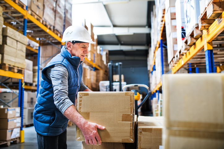 What Is a Warehouse Worker and How to Become One Image