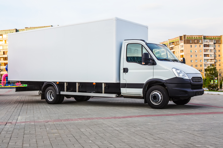 Box Truck Owner Operator What Is It And How To Become One