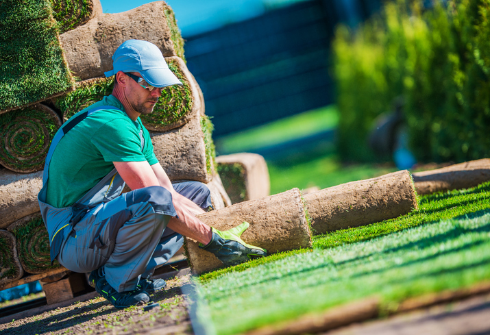 Landscaping Jobs - What Are They and How to Get One