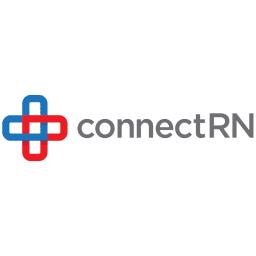 ConnectRN's logo