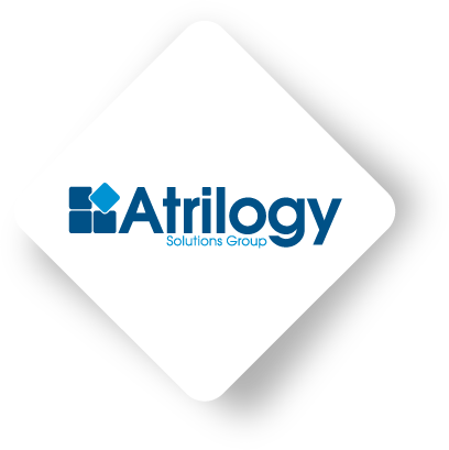 Atrilogy Solutions Group, Inc.'s logo