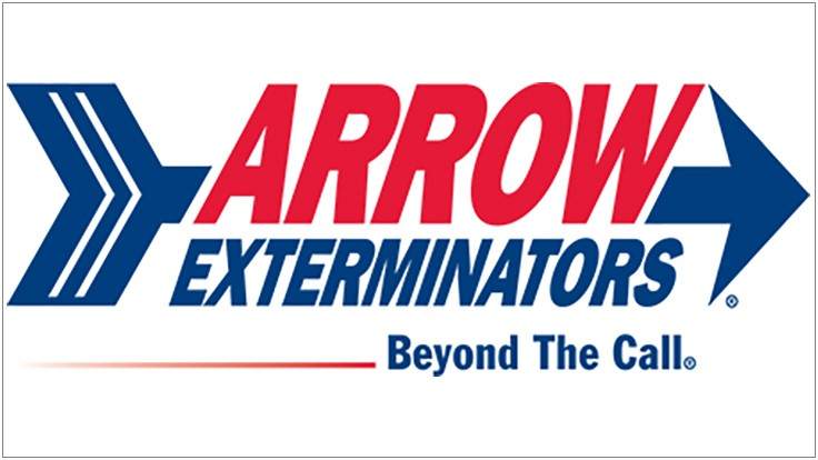 Arrow Exterminators's logo