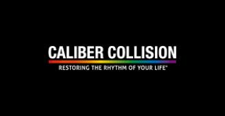 Caliber Collision's logo
