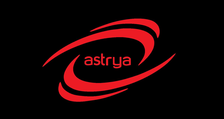Astrya Global's logo