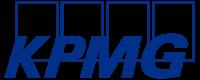 KPMG's logo