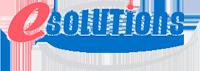 e-Solutions's logo