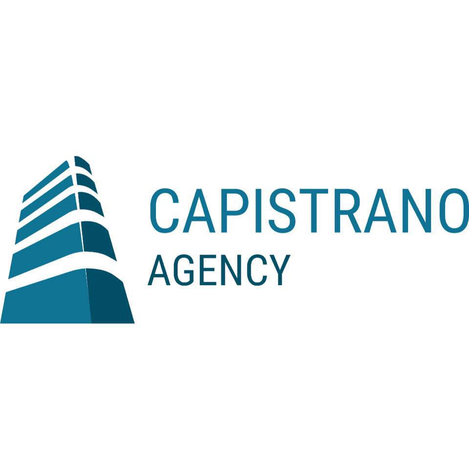 The Capistrano Agency's logo