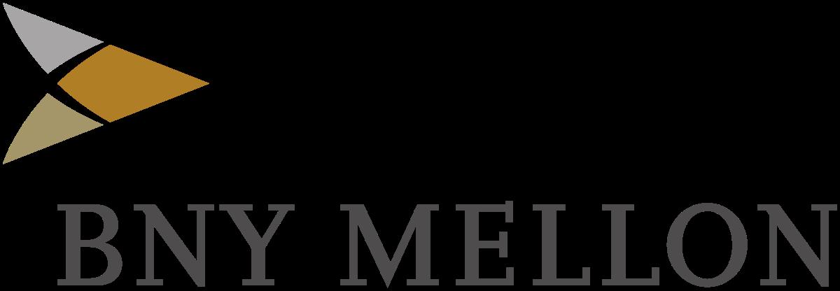 BNY Mellon's logo