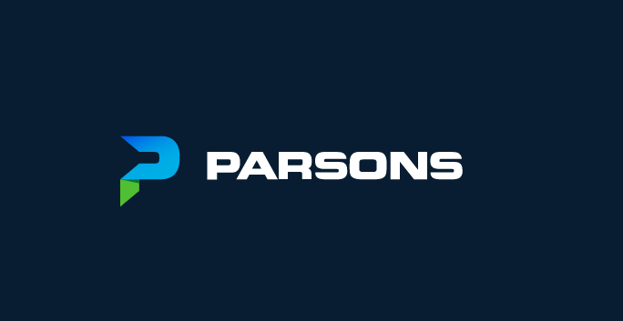 Parsons Corporation's logo