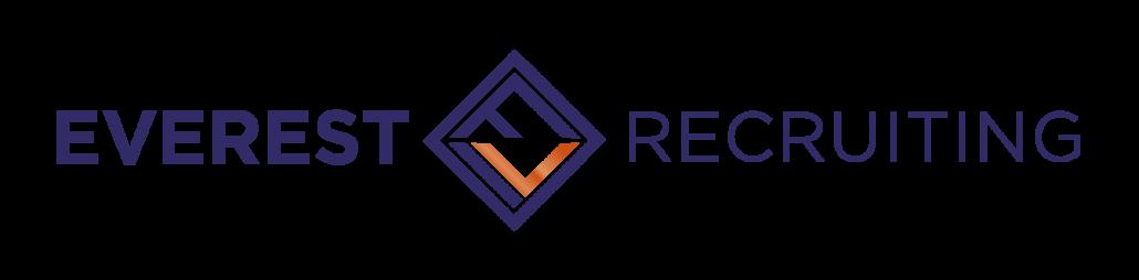 Everest Recruiting's logo