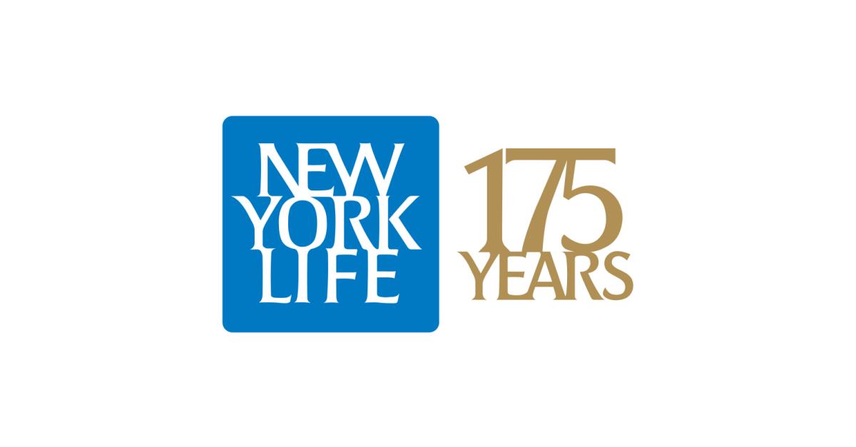 New York Life Insurance Company's logo