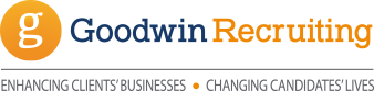 Goodwin Recruiting's logo