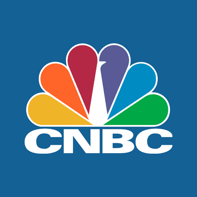 CNBC's logo