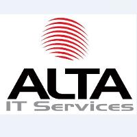 ALTA IT Services's logo