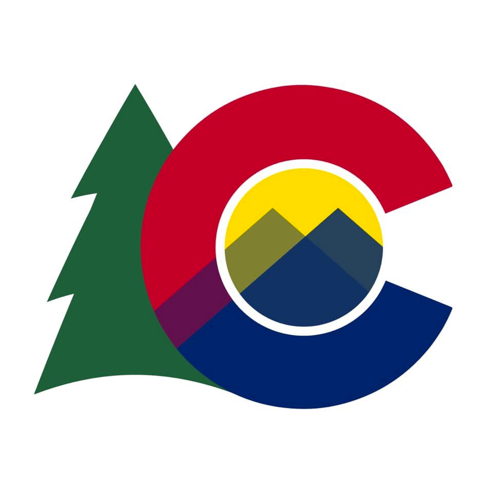 State of Colorado's logo
