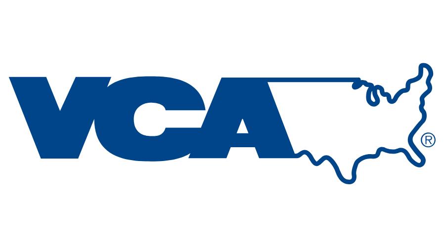 VCA's logo