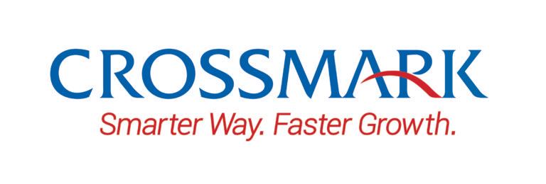 CROSSMARK's logo