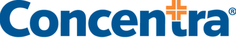 Concentra Urgent Care's logo