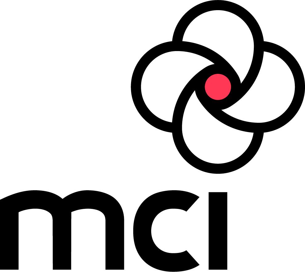 MCI's logo