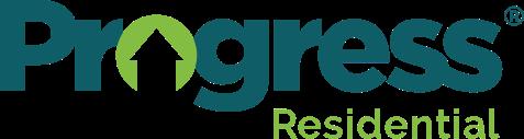 Progress Residential's logo