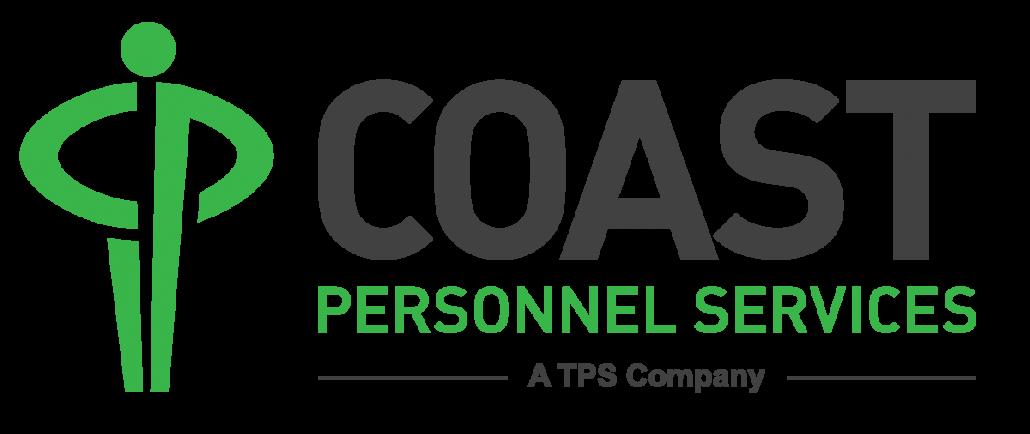 Coast Personnel Services's logo