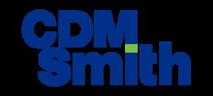 CDM Smith's logo