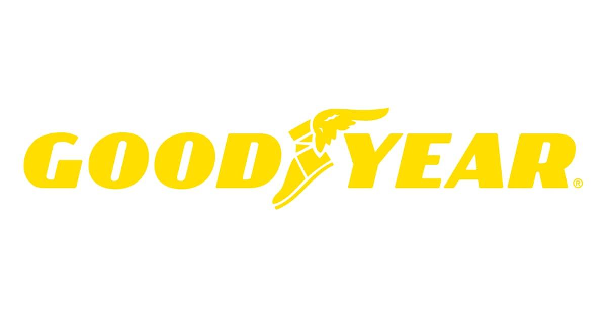 Goodyear's logo