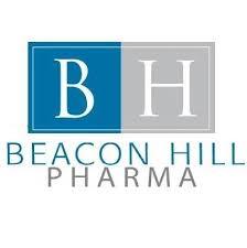 Beacon Hill Pharma's logo