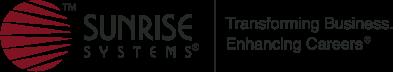 Sunrise Systems Inc's logo