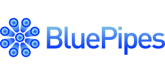 BluePipes's logo