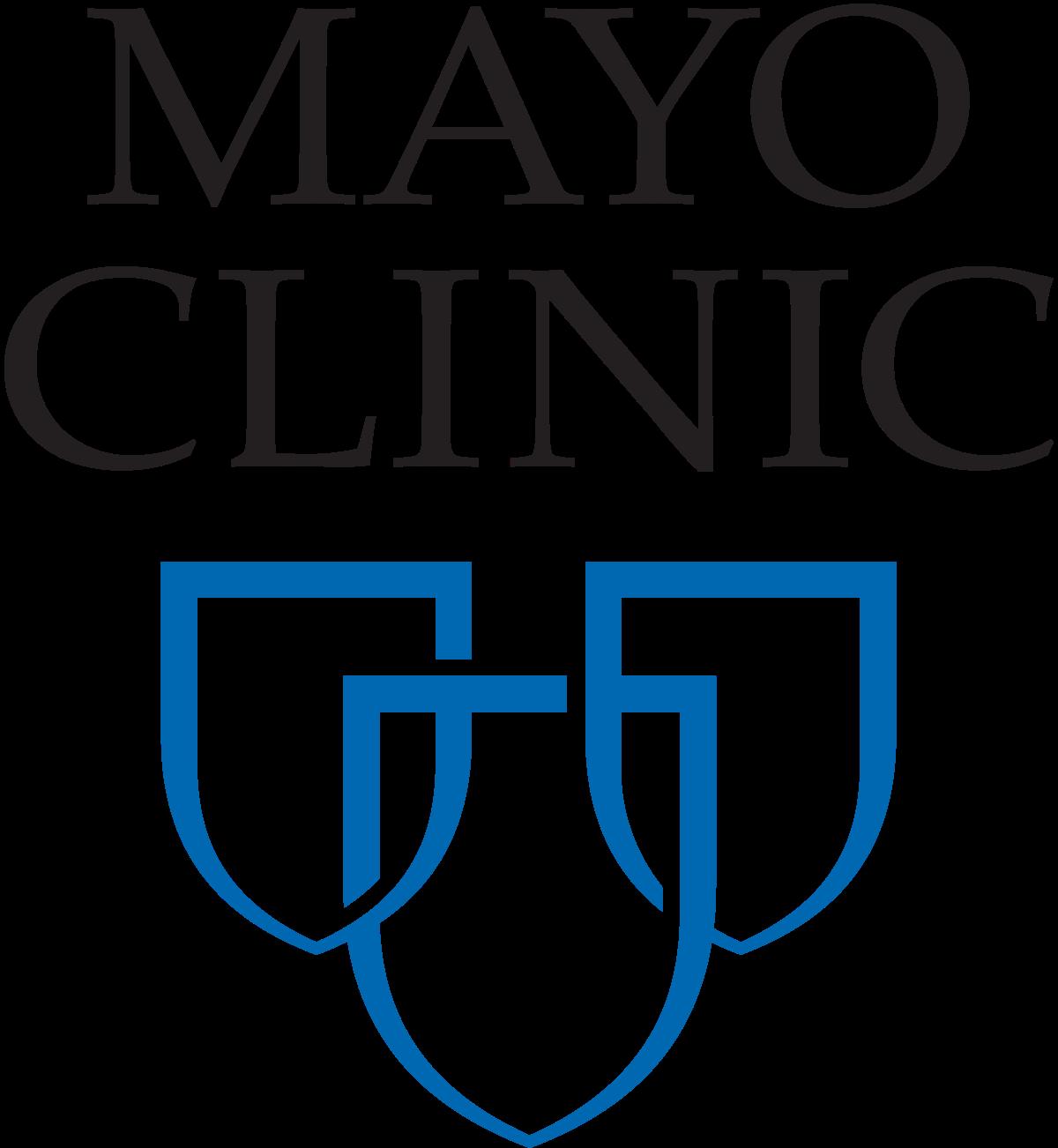 Mayo Clinic's logo
