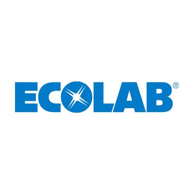 Ecolab's logo