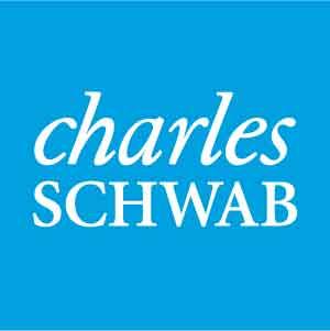 Charles Schwab's logo