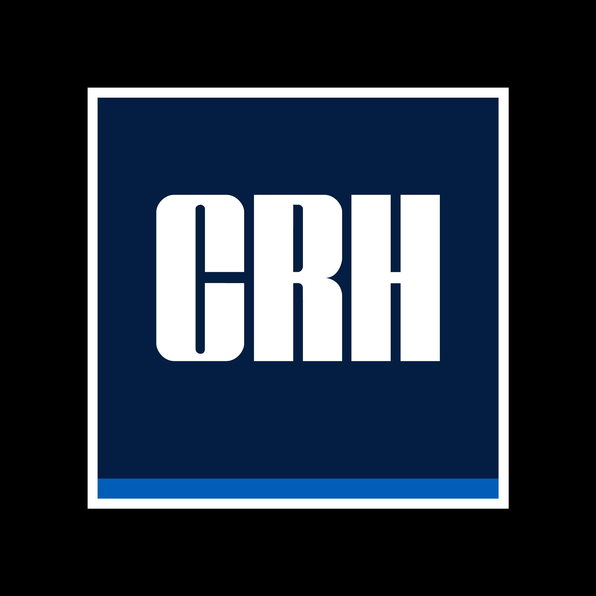 CRH's logo
