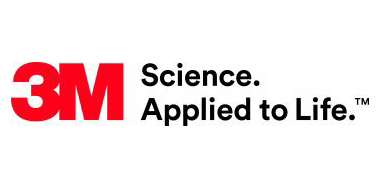 3M's logo