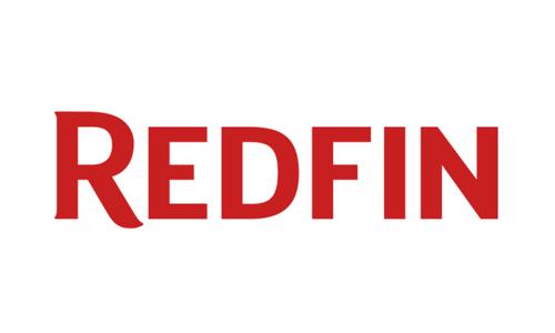 Redfin's logo