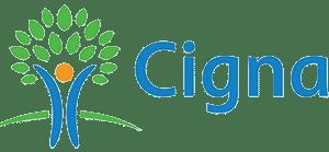 Cigna's logo