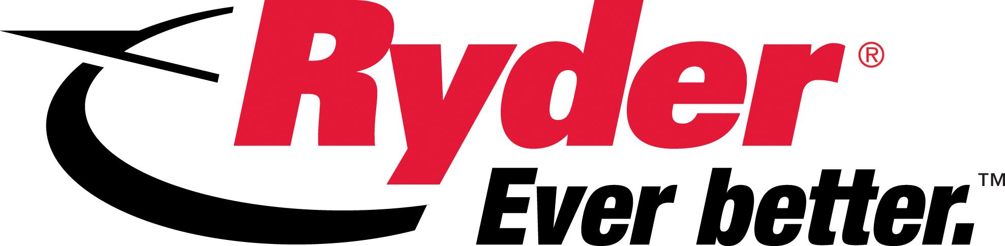 Ryder System's logo
